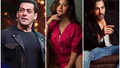 Photo of Salman Khan Blasts on the contestants, Reveals About Arhaan's Child to Rashami Desai
