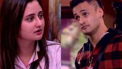 Photo of Rashami taunts Asim, 'Your Best friend' has returned on Shukla's Return In House, Asim's reply will leave you in shock