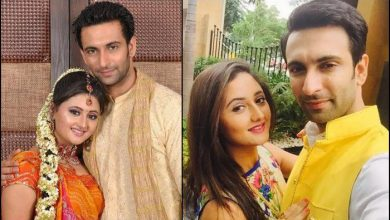 Photo of Here's why Rashami Desai divorced her former husband Nandish Sandhu