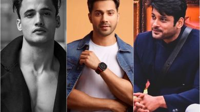Photo of Varun Dhawan Extends Support for Siddharth Shukla and Asim Riaz, Says Both are Doing Good in the Game