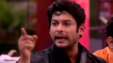 Photo of Sidharth Shukla Gets Gunda of the House Tag on Weekend Ka Vaar