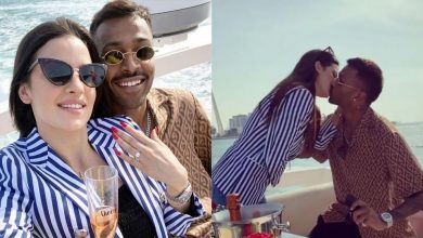 Photo of Hardik Pandya Engaged to Ex- Bigg Boss Contestant cum Actor, Natasa Stankovic