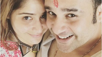 Photo of Krushna Abhishek's Heartfelt Post for Sister Arti Singh