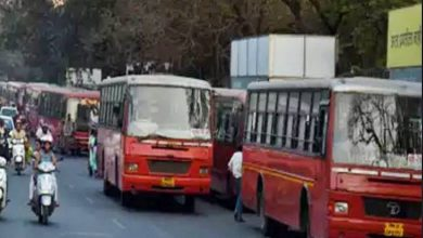 Photo of Special Bus Services for Dhammachakra Pravartan Eve in City
