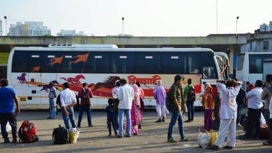Photo of MSRTC Gets 30 Crs for Procuring New Buses