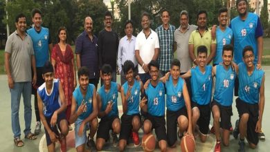 Photo of Big Win for Center Point School Katol Road for U-17 Basketball