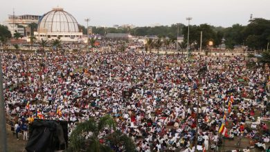 Photo of 63rd Dhamma Chakra Pravartan Din celebrated in City with great fervor and spirit