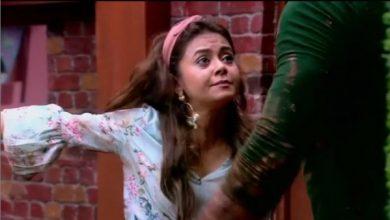 Photo of Why did viewers threw out Devo (Devoleena Bhattacharjee)?
