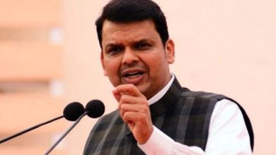 Photo of Court asked Fadnavis to Appear in Jan 2020