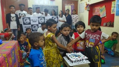 Photo of City Fan Club Celebrated SRK's 54th Birthday