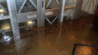 Photo of Sewer Leakage Making the Life hell at Baji Prabhu Nagar, Nagpur