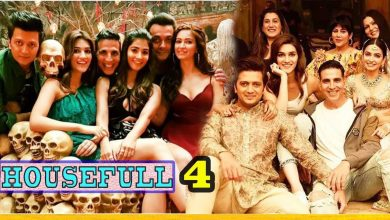 Photo of Housefull 4 Coming Close to 100 Crores