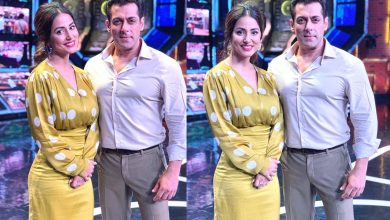 Photo of Bigg Boss 13: Hina Khan Enters the Show Making Several Revelations