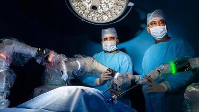Photo of Galaxy Care emerges as the 1st Hospital in the world to Gain Versius Surgical Robotic System