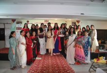 Photo of Khadi Fashion Show in City by VIA