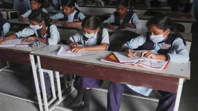 Photo of CBSE Allows Students to Wear Mask During Exams for Coronavirus Threat