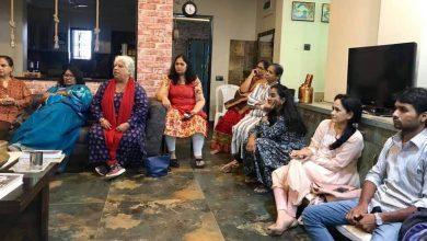 Photo of Nagpur Book Club Organises Gandhi Jayanti Celebration in a Unique way