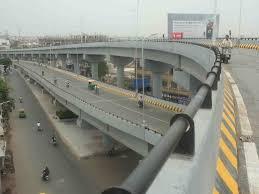 Photo of MAHA Metro Approaches HC on Road Construction in city via Bharat Van