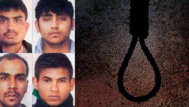 Photo of Nirbhaya Culprits To be Hanged Soon in the National Capital