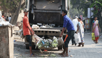 Photo of Sudden Rise of Garbage Dumping Spots in City within a week
