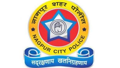 Photo of City Police Conducted Midnight Everton for Woman's Safety in Nagpur