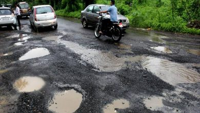 Photo of NMC in a Legal Trouble on Roads' Poor Condition in Nagpur