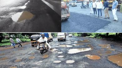 Photo of Tar Roads Better than Cement Roads Feel Nagpurians and Experts