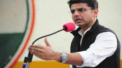 Photo of Sachin Pilot, Deputy Chief Minister Rajasthan in City