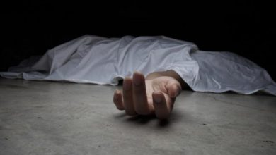 Photo of Teenage boy found dead in MIDC