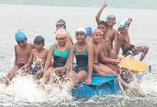 Photo of City Schools Celebrated World Swimming Day