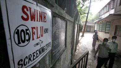 Photo of Swine Flu is back in Nagpur as several cases reported in city