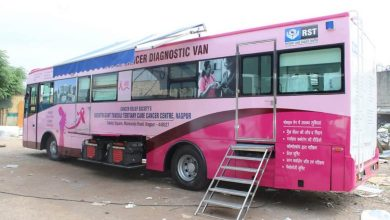 Photo of Nagpur will have its first Mobile Cancer Detection Van soon
