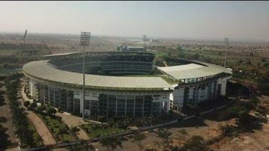Photo of Jamtha International Cricket Stadium bags Occupancy Certificate