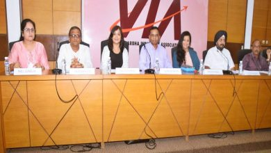 "Photo of VIA Marketing Forum Organises a Discussion on ""Secret of Marketing in New Challenging age"""