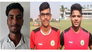 Photo of 3 Vidarbha players Roped in the Teams Asia Cup